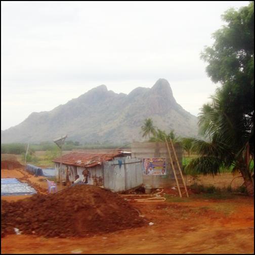 Way to Munnar mntravelog