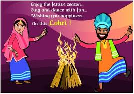 Happy Lohri 2011