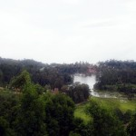 Upper Lake View Kodaikanal mntravelog