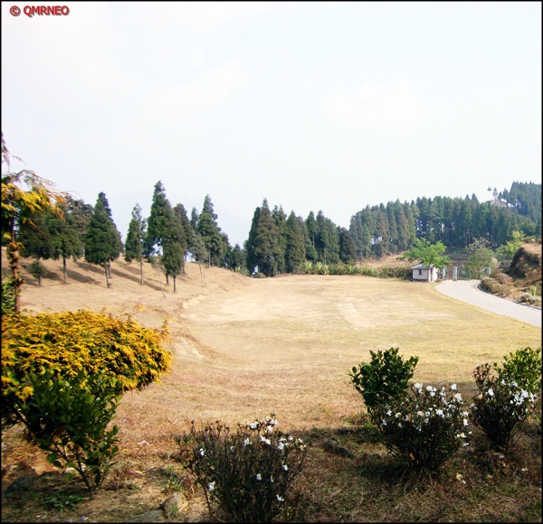 Deolo Hills 2, Kalimpong mntravelog