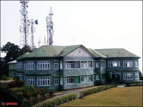 Deolo Tourist Lodge, Kalimpong mntravelog