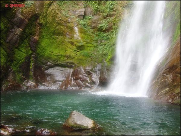 Chhangey falls, Lava mntravelog