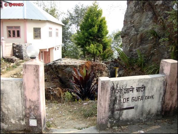Gufa, Kalimpong mntravelog