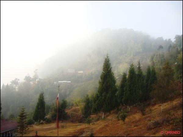 Morning Light, Reshyap, West Bengal, mntravelog