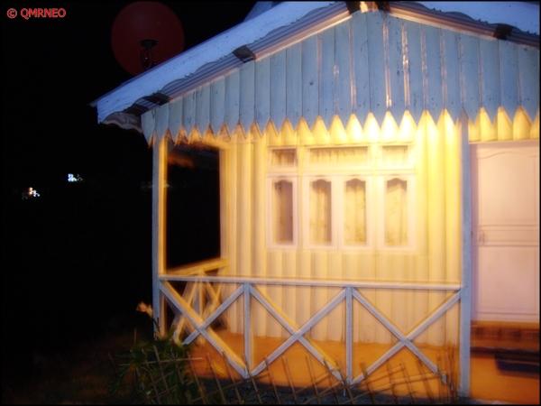 Night in Reshyap mntravelog