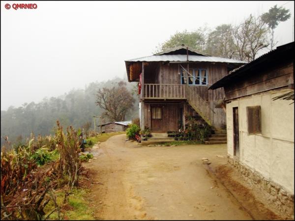 Reshyap Village morning walk mntravelog