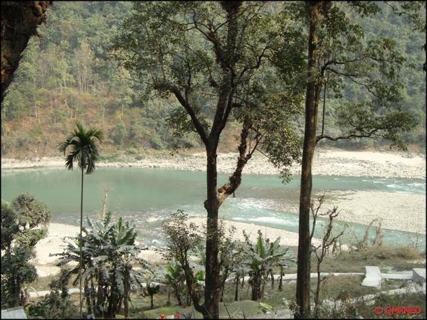Testa River mntravelog
