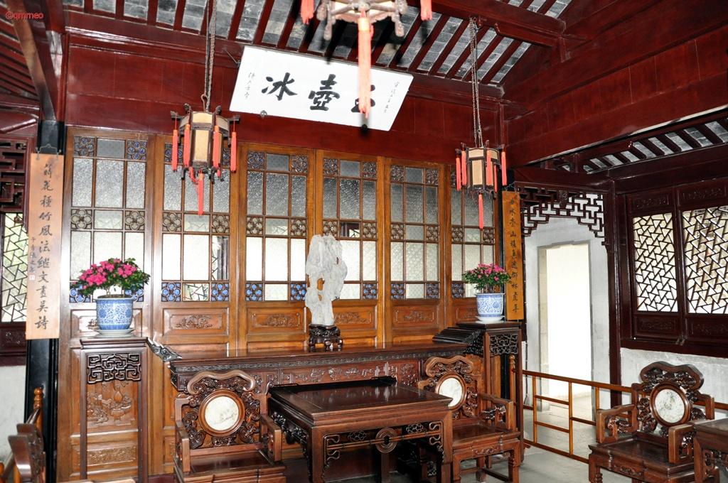 Hall of Elegance  Suzhou China mntravelog