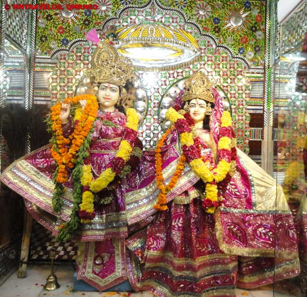Shri Krishna-Janmashtami 2011 MNtravelog