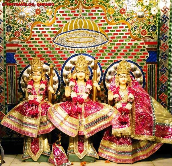Shri Krishna Janmashtami 2011 MNtravelog