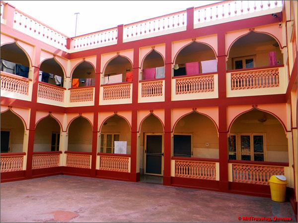 Gada-house-rooms-Sri-Mayapur-mntravelog