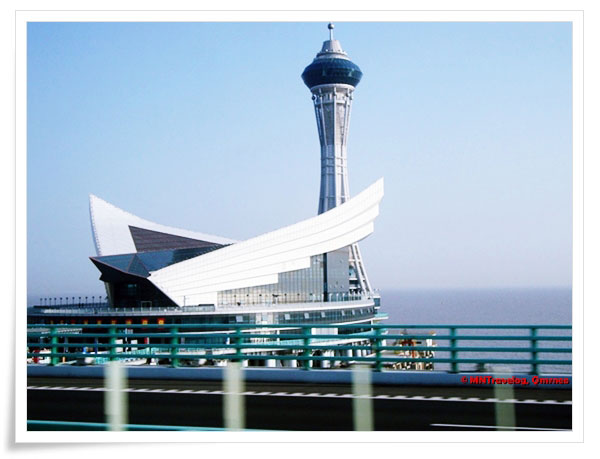 Hangzhou-Bay-Bridge,-China,-MNTravelog