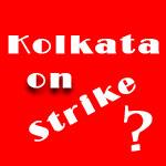 Kolkata-Strike