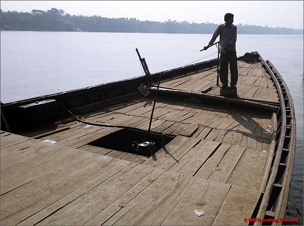 Navadvip ghat ferry mntravelog