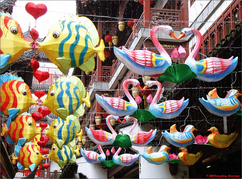 New-Year-Colorful-Lantern-Decoration-at-Yu-Garden-Shanghai-MNTravelog
