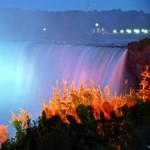 Niagara falls MNTravelog