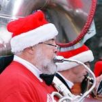 Santa Claus Parade Toronto 2013