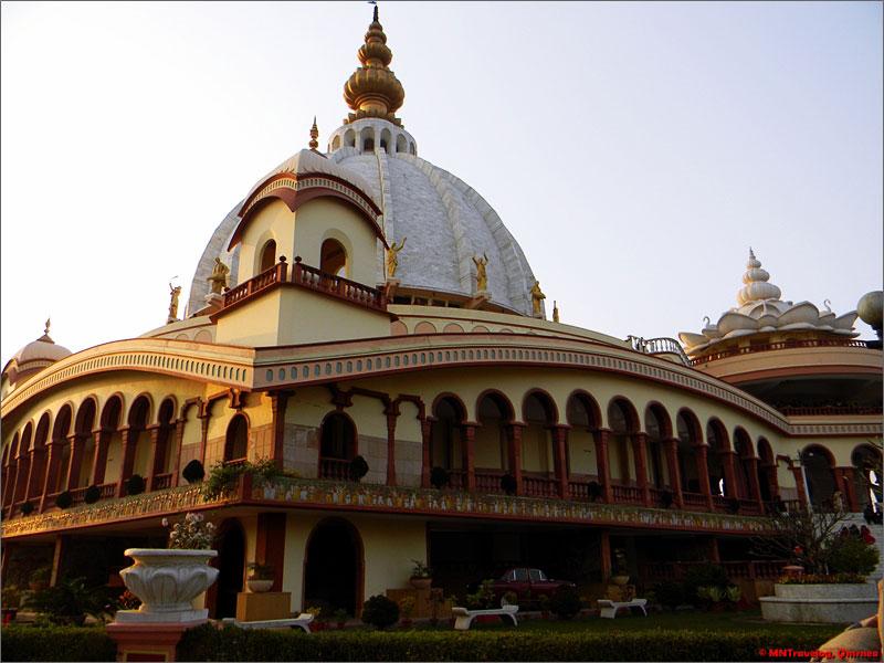 Sri-Mayapur-iskcon-kolkata,-nadia,-west-bengal-mntravelog