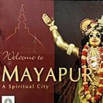 Sri Mayapur Iskcon kolkata