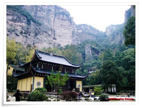 Mountain Temple ChinaChina Mountain Temple