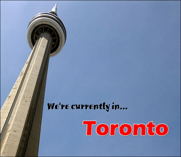 Toronto-MNTravelog