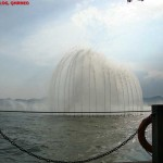 Water show picture, West-lake, Hangzhou, Zhejiang,China MNTravelog