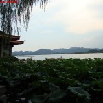 West lake, Hangzhou, Zhejiang China MNTravelog