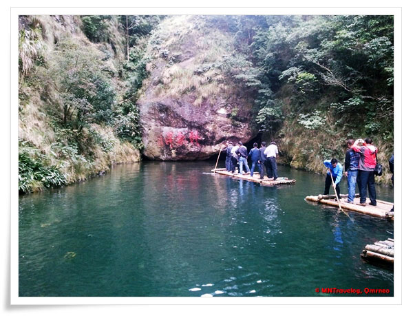 Xiao-Long-Pool,-YanDang-Mountain,-China,-MNTravelog
