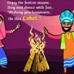 Happy-Lohri MNTravelog
